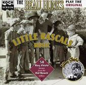The Beau Hunks Play the Original Little Rascals