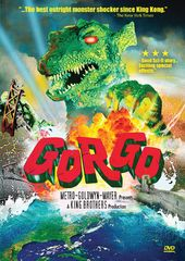Gorgo (Collector's Edition)