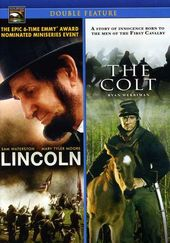 Gore Vidal's Lincoln / The Colt