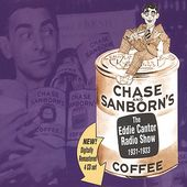 Chase and Sanborn Radio Show (Live) (4-CD)