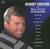 Sings Blue Velvet & His Greatest Hits: The Very