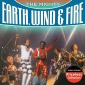 The Mighty Earth, Wind & Fire