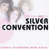 The Very Best of Silver Convention (2-CD)