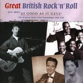 Great British Rock 'N' Roll (2-CD)
