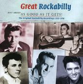 Great Rockabilly: Just About As Good As It