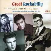 Great Rockabilly 2: Just About As Good As It