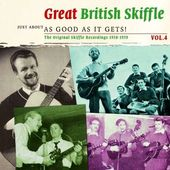 Great British Skiffle: Just About As Good As It