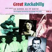Great Rockabilly: Just About as Good as It Gets!,