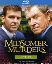 Midsomer Murders - Set 19 (Blu-ray)