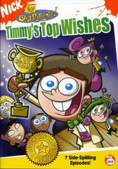 The Fairly Oddparents - Timmy's Top Wishes