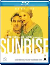 Sunrise (Blu-ray + DVD)
