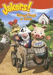 Jakers - School Days in Tara