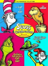 Dr. Seuss - Seuss Celebration: 9 Favorite