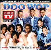 Doo Wop: As Seen on TV, Volumes 1 & 2 (2-CD)