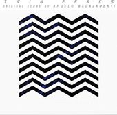 Twin Peaks (Original Soundtrack) (180GV Colored
