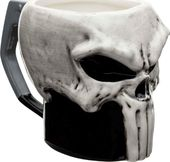 Marvel Comics - Punisher - Sculpted Mug