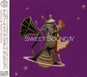 Orgel with Crystal: Soul Sweet Sound, Volume 4