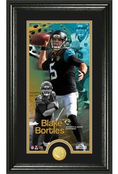 "Football - Blake Bortles ""Supreme"" Bronze Coin"