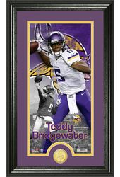 "Football - Teddy Bridgewater ""Supreme"" Bronze"