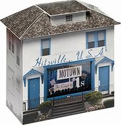 Motown: The Complete No. 1s [Box Set] (10-CD)