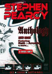 Anthology 1977-2007 (DVD + CD)