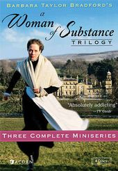 A Woman of Substance Trilogy - Three Complete