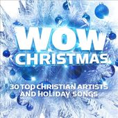 WOW Christmas (2-CD)