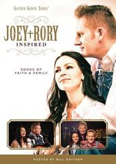 Joey & Rory - Inspired