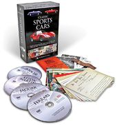 Cars - Classic Sports Cars Memorabilia Collection