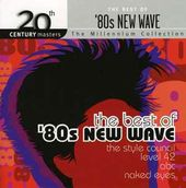 The Best of '80s New Wave - 20th Century Masters