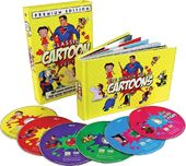Classic Cartoons Collection (6-DVD)