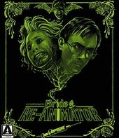 Bride Of Re Animator (Blu-ray)
