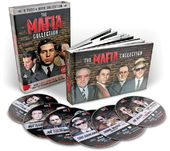 The Mafia Collection (6-DVD + Book)