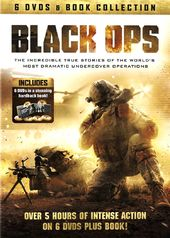 Black Ops: The Incredible True Stories of the