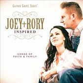 Inspired: Songs of Faith & Family