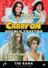 Carry On Double Feature (Carry On Matron / Carry