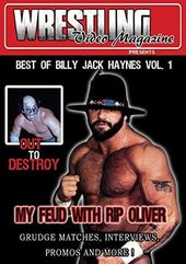 Wrestling - The Best of Billy Jack Haynes, Volume