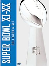 Football - NFL Films Super Bowl Collection: Super