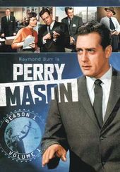 Perry Mason - Season 1 - Volume 1 (5-DVD)