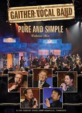 The Gaither Vocal Band - Pure and Simple, Volume 2