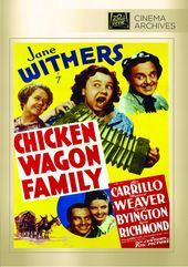 Chicken-Wagon Family
