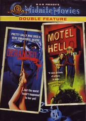 Midnite Movies Double Feature: Deranged / Motel