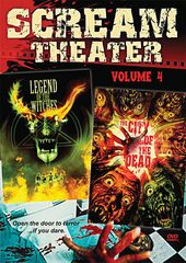 Scream Theater, Volume 4 (Legend of the Witches /