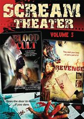 Scream Theater, Volume 5 (Blood Cult / Revenge)