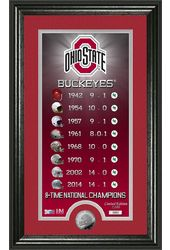 "Football - Ohio State University ""Legacy"" Supreme"
