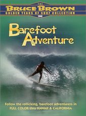 Surfing - Barefoot Adventure