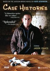 Case Histories (2-DVD)
