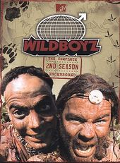 Wildboyz - Complete 2nd Season Uncensored (2-DVD)