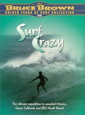 Surfing - Bruce Brown's Surf Crazy