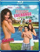 Foreign Exchange (Blu-ray)
